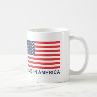 Hecho en América Taza