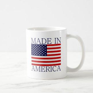 Hecho en América Taza De Café