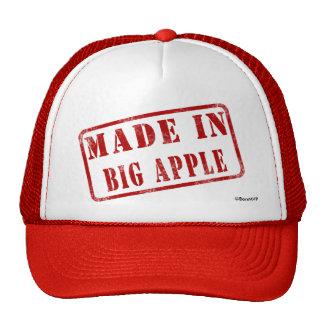 Hecho en Apple grande Gorros