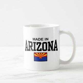 Hecho en Arizona Taza De Café