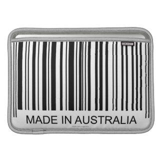 Hecho en Australia Fundas Para Macbook Air