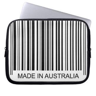 Hecho en Australia Fundas Ordendadores
