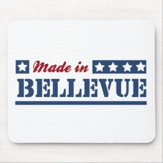 Hecho en Bellevue Alfombrilla De Raton
