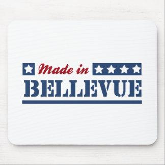 Hecho en Bellevue Tapetes De Ratón