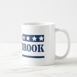 Hecho en Bolingbrook Tazas De Café
