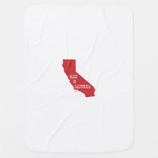 Hecho en California Mantitas Para Bebé