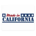 Hecho en California Postal