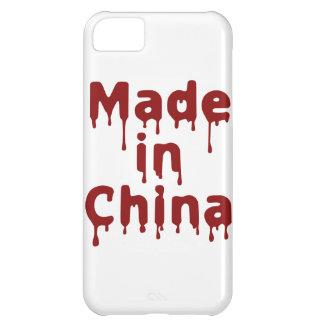 Hecho en China