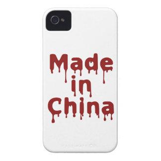 Hecho en China Carcasa Para iPhone 4