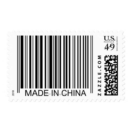 Hecho en China Envio