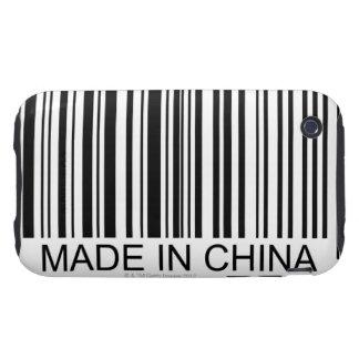 Hecho en China iPhone 3 Tough Cárcasas
