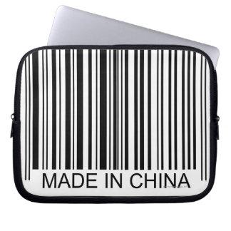 Hecho en China Fundas Portátiles