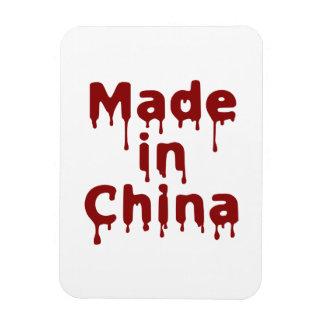 Hecho en China Imanes Flexibles