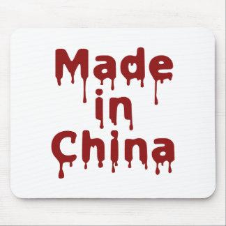 Hecho en China Tapetes De Ratones