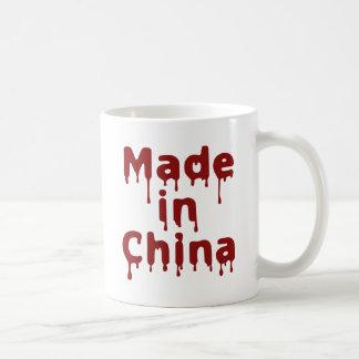 Hecho en China Taza De Café