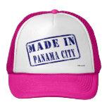 Hecho en ciudad de Panamá Gorro De Camionero