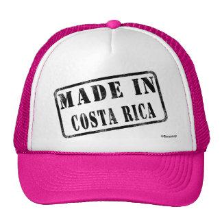 Hecho en Costa Rica Gorros