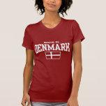 Hecho en Dinamarca Camisetas