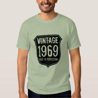 Hecho en el año el 1969% el pipe% envejeció a los poleras