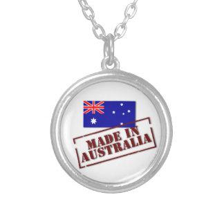 Hecho en el collar de Australia