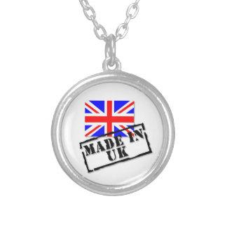 Hecho en el collar de Reino Unido