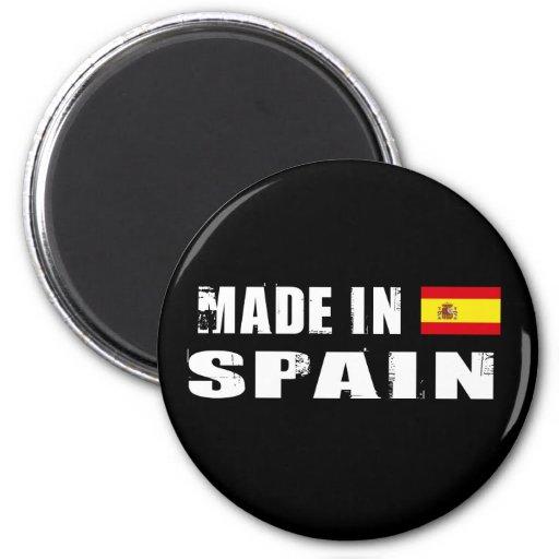 Hecho en España Imanes De Nevera