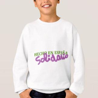 HECHO EN ESPAÑA SWEATSHIRT