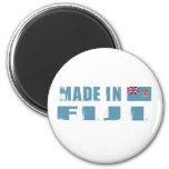Hecho en Fiji Imán