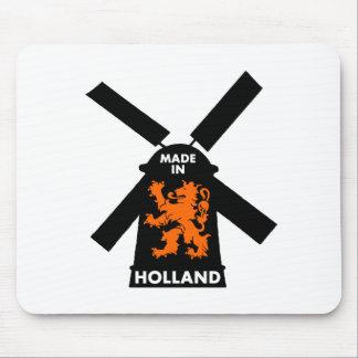 Hecho en Holanda Alfombrillas De Ratones