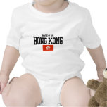 Hecho en Hong Kong Trajes De Bebé
