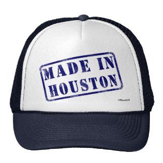 Hecho en Houston Gorros