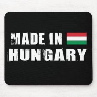 Hecho en Hungría Tapete De Ratón