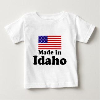 Hecho en Idaho Polera