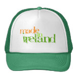 Hecho en Irlanda Gorros