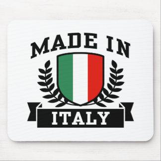 Hecho en Italia Alfombrilla De Ratón