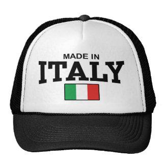 Hecho en Italia Gorra
