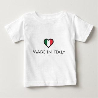 Hecho en Italia - orgullo italiano Camisas