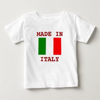 Hecho en Italia Polera