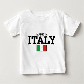 Hecho en Italia Poleras
