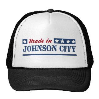 Hecho en Johnson City Gorros