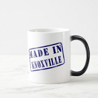 Hecho en Knoxville Taza Mágica