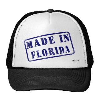 Hecho en la Florida Gorra
