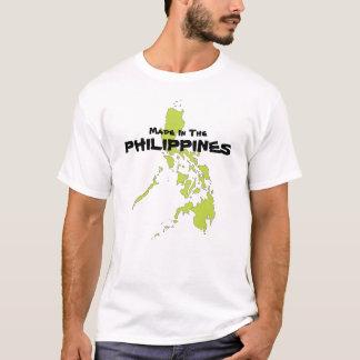 Hecho en las FILIPINAS Playera