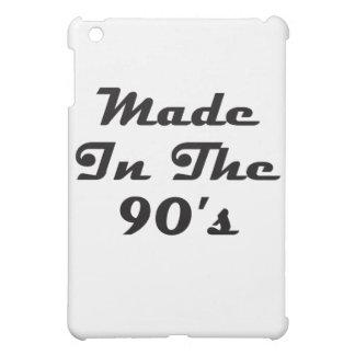 Hecho en los años 90