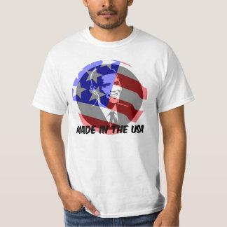 hecho en los E.E.U.U. Camisas