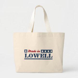 Hecho en Lowell Bolsas