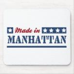 Hecho en Manhattan Tapetes De Ratones