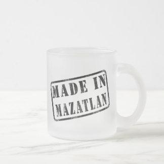 Hecho en Mazatlan Tazas De Café