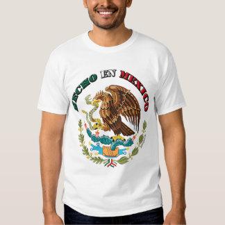 Hecho en Mexico T Shirt