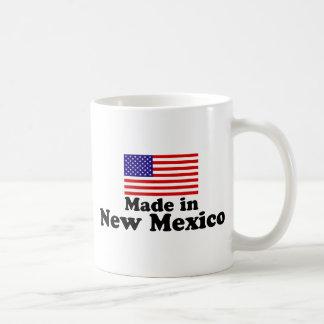 Hecho en New México Tazas